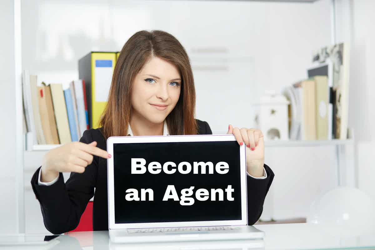 How do I Become a Licensed Real Estate Agent